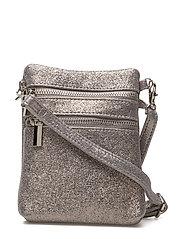 bag shoulder - SILVER