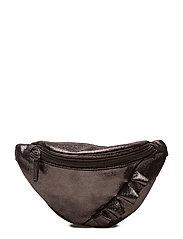 Bag bum frills - ANTIQUE SILVER