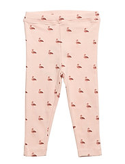 Leggings - FLAMINGO
