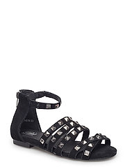 Sandal Rivets - BLACK
