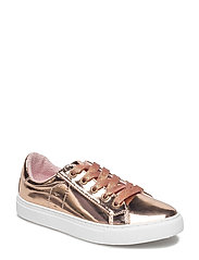 shoe metallic - ROSE