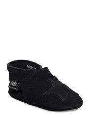 Baby shoe boy - BLACK