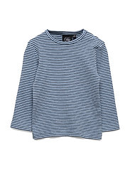 T-shirt - MIST/BLK
