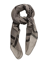 lace scarf - MUD