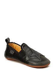 Indoors shoe - DARK GREY