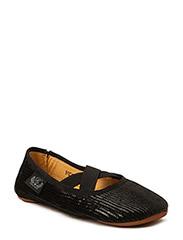 Indoors shoe - BLACK