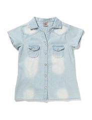 Denim shirt - L.blue