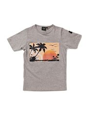 PETIT by Sofie Schnoor Cotton t-shirt w. print