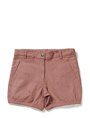 PETIT by Sofie Schnoor Stretch cotton shorts
