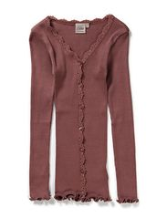 PETIT by Sofie Schnoor Silk cotton cardigan