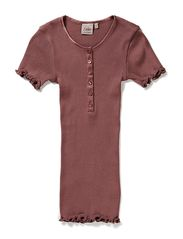 PETIT by Sofie Schnoor Silk cotton t-shirt