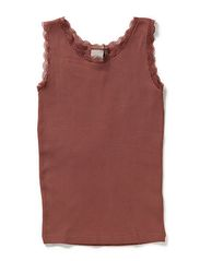 PETIT by Sofie Schnoor Cotton rib top