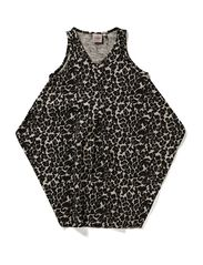 PETIT by Sofie Schnoor Leopard dress