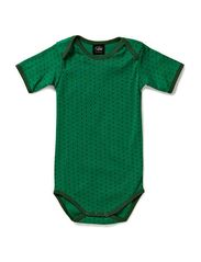 PETIT by Sofie Schnoor Green body w. stars