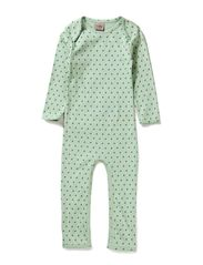 PETIT by Sofie Schnoor L. green nightsuit