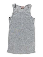 top - silver grey
