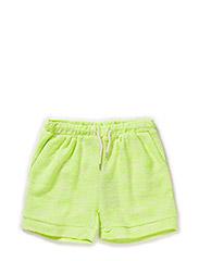 Shorts - Neon Yellow