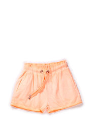 Shorts - neon coral