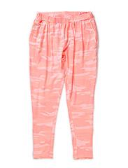 Buks - mix pink