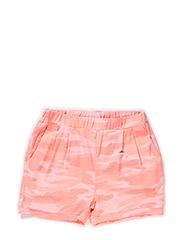Shorts - mix pink