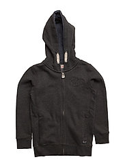 Sweat Hooded - STEAL