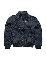 Jacket - DEEP NAVY