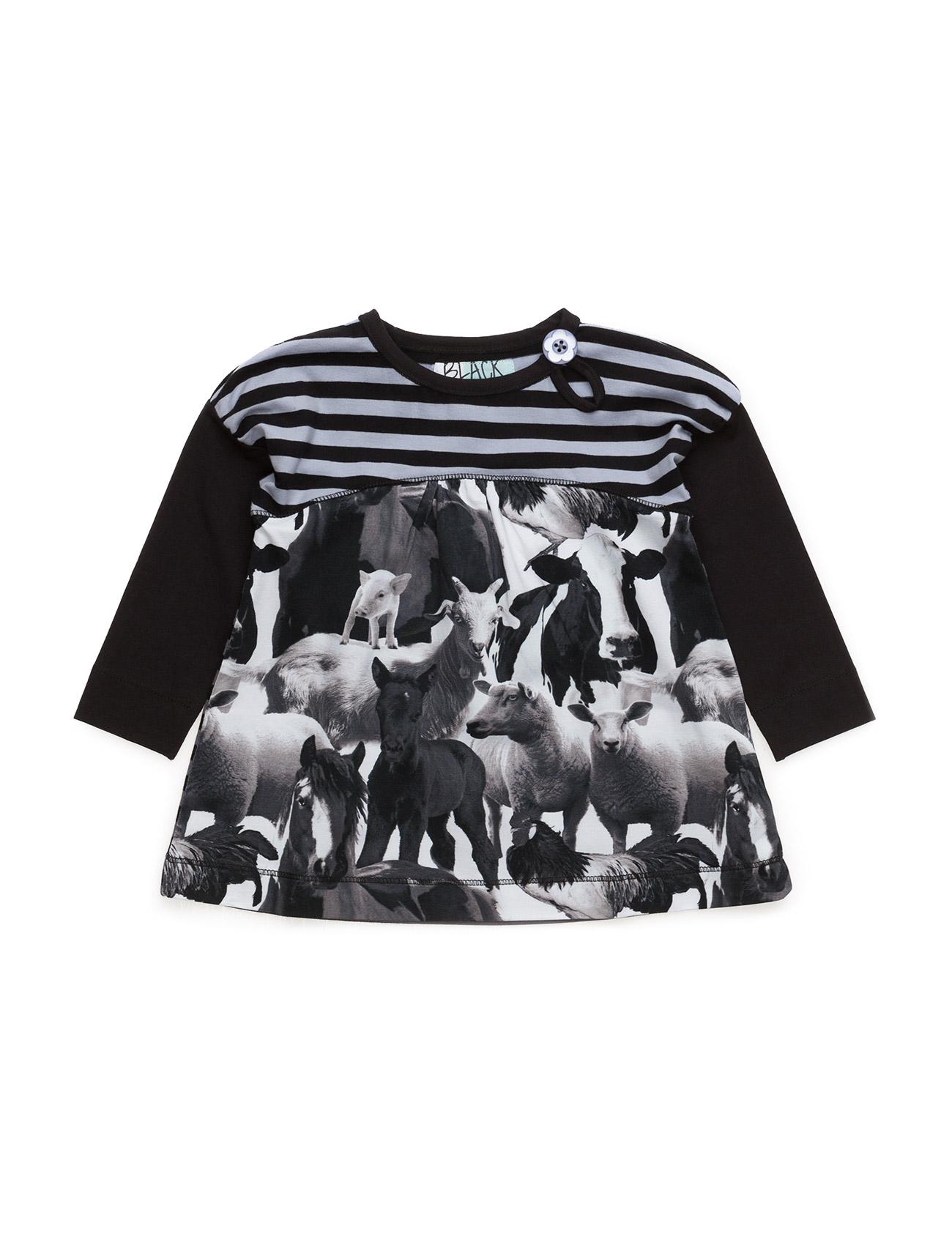 Animal Baby Dress