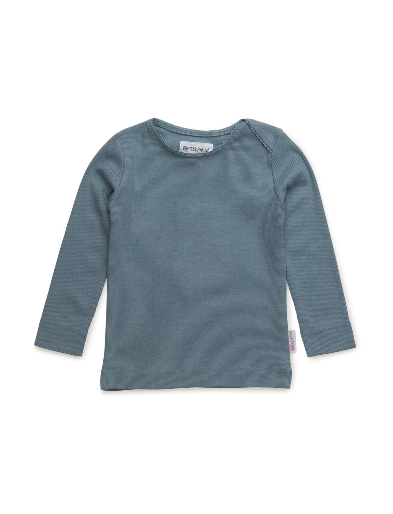 Alaya Base Top Phister & Philina Langærmede t-shirts til Børn i