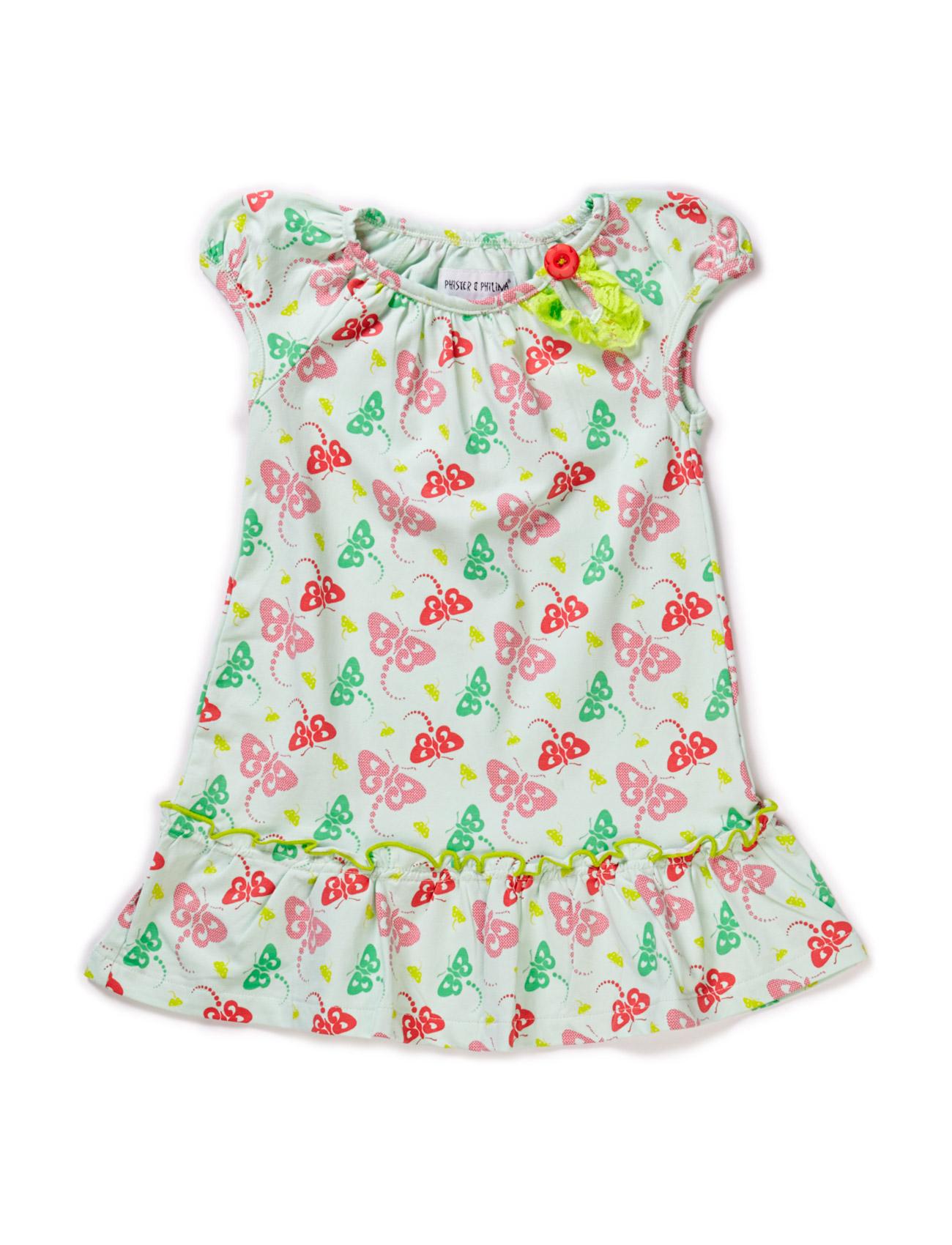 Fly Baby Girl Dress