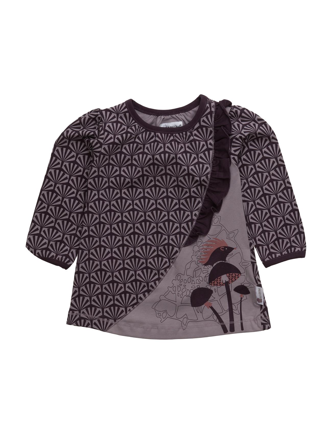 Bell Patch Dress Phister & Philina Kjoler til Børn i