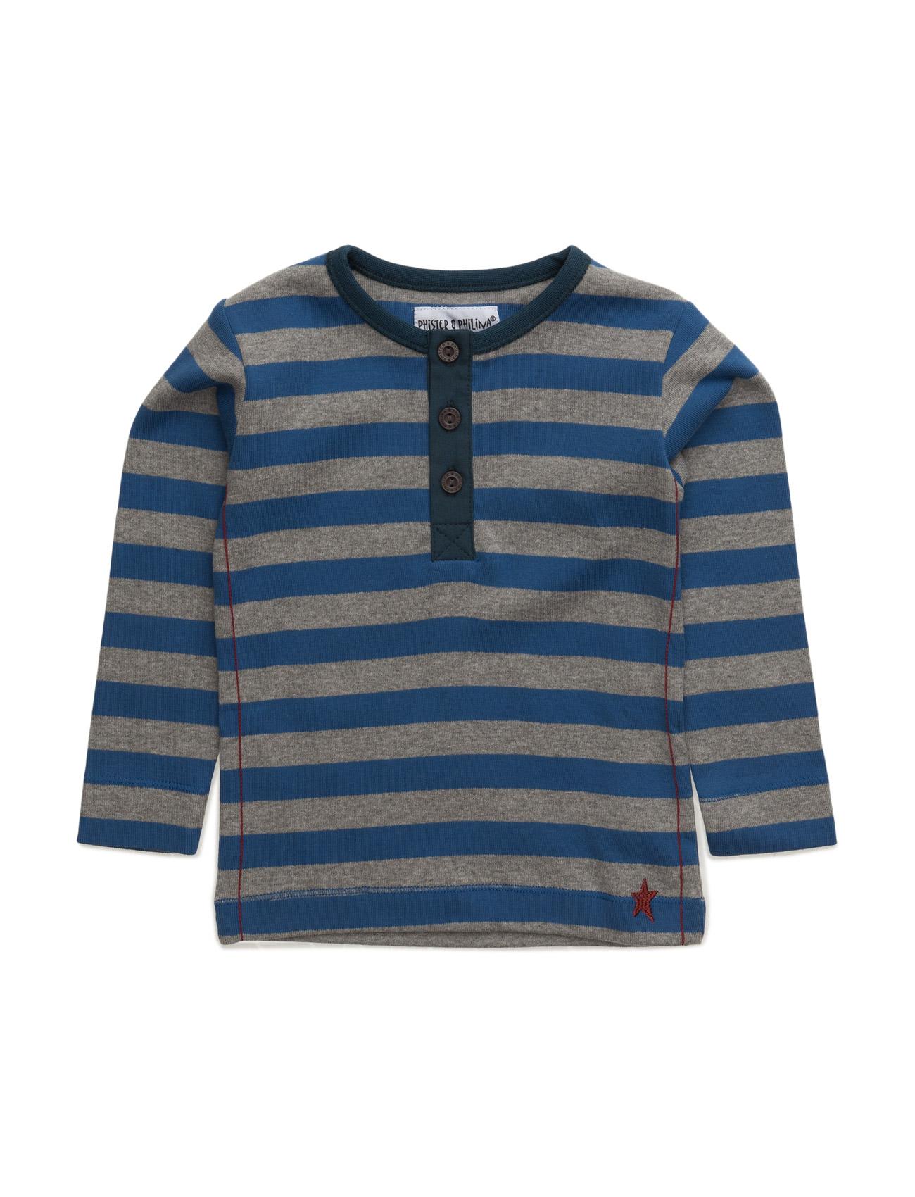 Hunter Grand Top Phister & Philina Langærmede t-shirts til Børn i