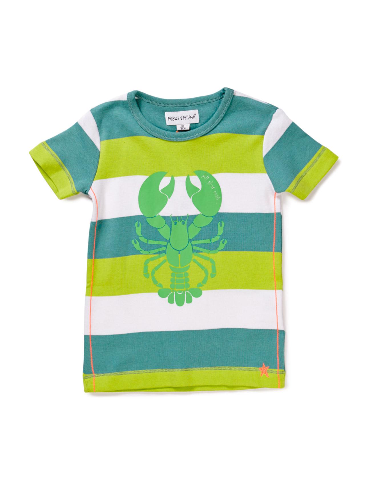 Crab Boy T-Shirt