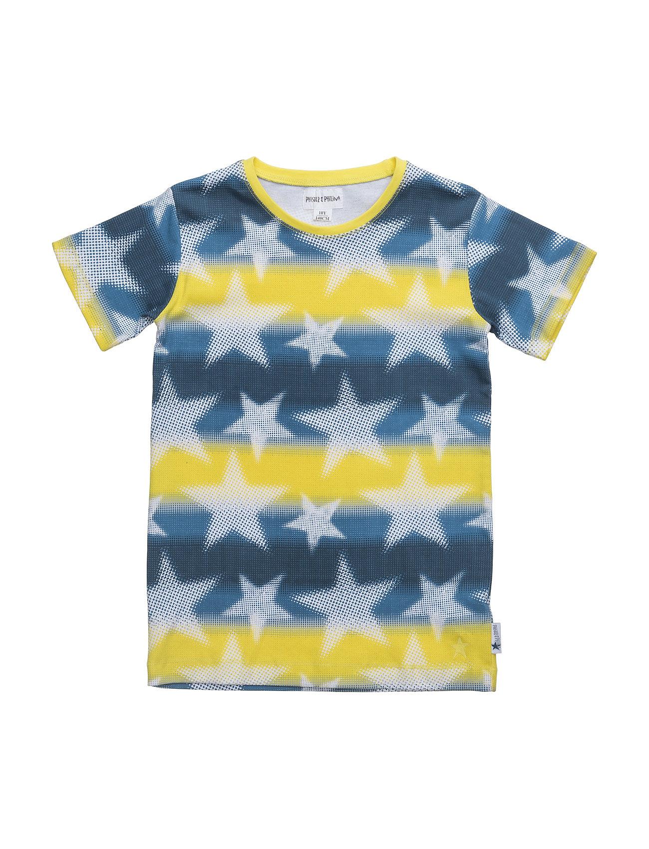 Villy Star Top Phister & Philina Kortærmede t-shirts til Børn i