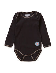 TAYLOR BABY GIRL BODY - Anthracite