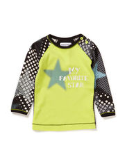 TRUE BABY BOY TOP - Anthracite