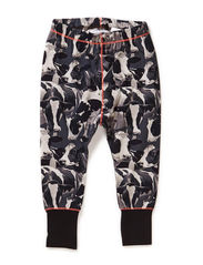 THINK BABY BOY PANTS - Anthracite