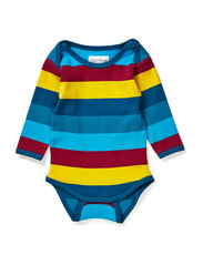 Lasse new born body - Moroccan Blue