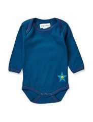 Rent new born body - Moroccan Blue
