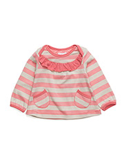 TIME BABY TUNIC - CONCH SHELL