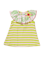 ZOE BABY GIRL SPENCER - Wild lime