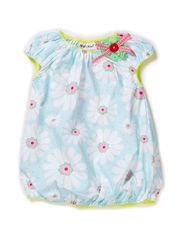 SARAH BABY GIRL DRESS - Clearwater