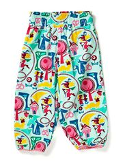 Raisin baby pant - Brook Green