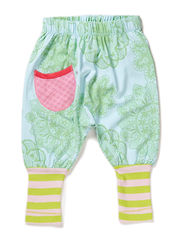 SOPHIA BABY GIRL PANTS - Clearwater