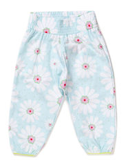 SARAH BABY GIRL PANTS - Clearwater