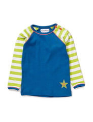 WILLIAM BABY BOY TOP - Dark blue