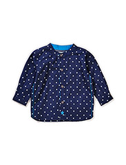 STORM BABY SHIRT - DENIM