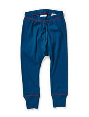 Rent baby pant - Moroccan Blue