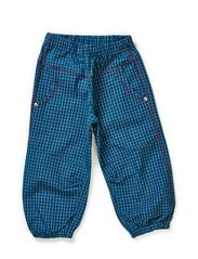 Spend baby unisex  pant - Moroccan Blue