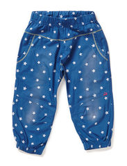 NATHAN BABY UNI PANTS - Dark blue