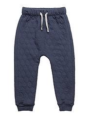 HALEY BOOT PANTS - DRESS BLUES